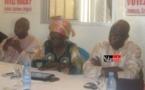Mbaye Ndiaye, leader de l'APR à Saint-Louis: ''Mansour Faye et Alioune Badara Cissé n'ont aucun problème''.