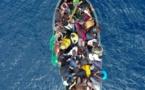 27 migrants morts au large de la Mauritanie