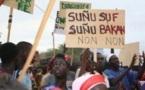 Ronkh Sous surveillance : Accaparement de terres et jacqueries.