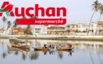 Grande distribution : Auchan prévoit d'injecter 1 milliard 500 millions FCFA à Saint-Louis (vidéo)