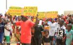 REDÉMARRAGE DE L'USINE CHINOISE DE MBAMBARA : les populations entre senteurs nauséabondes, gorges irritées et narines coulantes ...