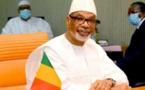 Mali : le président IBK démissionne