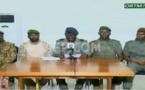 Mali: les militaires mutins appellent à une transition civile et à des élections