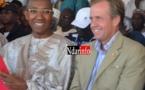 MCA Sénégal: Le film du lancement des travaux de la Cuvette de Ngalenka et du Pont de Ndioum. [Photos&Vidéos]