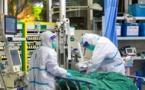 Covid 19 : 55 nouveaux cas, 170 patients guéris, 31 cas graves, 2 nouveaux décès