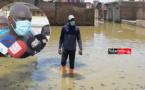 Appel à la restructuration des quartiers inondés de Saint-Louis : le Colonel KÉBÉ décèle une incohérence dans la requête de Mansour FAYE (vidéo)