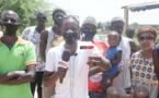 Inondations : Keur Barka souffre. Les populations crient au secours (vidéo)