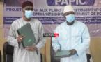 Saint-Louis : deux programmes de développements lancés au profit de 18 collectivités territoriales de Podor (vidéo)