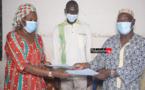 Programme de résilience communautaire : Khor a signé la convention locale (vidéo)