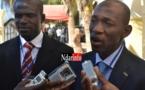 Saint-Louis a abrité la convention annuelle des professeurs d'anglais du Sénégal.[VIDÉOS]