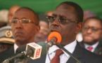 Conseil des ministres de ce 13 décembre 2012. [VIDÉO]
