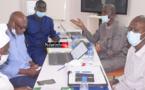 SERRP – GESTION DES PLAINTES : l'ADM outille les points focaux des commissions (vidéo)
