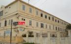 """Le lycée Cheikh Oumar Foutiyou Tall de Saint-Louis """"dans un besoin urgent de réhabilitation''"""