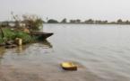 Le fleuve déborde et submerge Déby-Tiguette