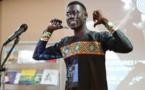 Abdoulaye Diop rend hommage au poète et slameur ''Al Fàruq'', décédé mardi