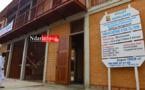 Saint-Louis : À la découverte du Centre Diapalante (vidéo)