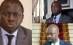 """Moustapha DIAKHATÉ : """"Cheikh Issa SALL n'est pas digne de … """" (…) Mansour FAYE doit être sanctionné"""" (vidéo)"""