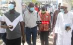 Réfection d'écoles délabrées de Saint-Louis : Mansour FAYE fait le point (vidéo)
