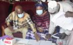 Saint-Louis - Résolution des problèmes prioritaires : « Une nouvelle forme de partenariat est instituée avec les conventions locales », se réjouit Mansour FAYE  (vidéo)