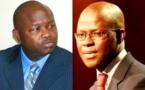 Bamba Dièye : ''J'ai refusé la démission de Me Cissé parce que …''