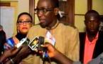 Saint-Louis - Politique: Promu à la tête de la CNC: Me Abatalibe Guèye renouvelle ses ambitions. [VIDÉO]