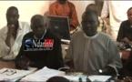 [VIDEO EXCLUSIVE] Le discours mémorable de Ousmane Masseck Ndiaye après sa défaite aux municipalités de 2009.