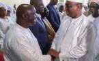 Idrissa Seck bombardé président du Cese