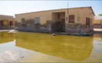 "DIAMA : l'école de Mboundom, une ""catastrophe"". Regardez !"