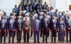 LE COMMUNIQUÉ DU CONSEIL DES MINISTRES DU 04 NOVEMBRE 2020