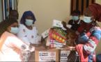 RENTRÉE SCOLAIRE – COVID-19 : Plan International/St-Louis renforce le protocole sanitaire (vidéo)