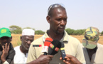 """""""Ce que je gagne dépasse le salaire d'un ministre"""", confie un jeune agriculteur de la vallée (vidéo)"""