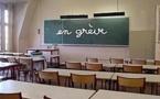 Saint-Louis : l'UES en débrayage lundi pour le paiement des indemnités du bac et du BFEM;