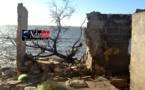 [VIDEO- PHOTOS] Saint-Louis: Comment la mer a ravagé Doune Baba Dièye ? (1ère partie).