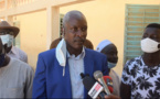 Commune de GANDON : 15 millions FCFA consacrés à l'achat de fournitures scolaires (vidéo)