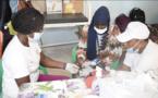 """Caravane """"Aar nday, samm doom"""" : une coalition médicale pour des dépistages diversifiés (vidéo)"""