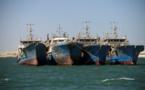 Pêche : La Mauritanie renégocie ses accords avec la Chine et l'Union européene