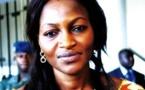 """Aminata Guèye: """"Fatou Thiam doit faire attention car on se connait"""" ."""
