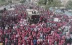 CONTRE LA « MORT PROGRAMMÉE » DE LA CSS : le WALO sonne la mobilisation (vidéo)