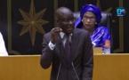 Cheikh Bamba Dièye : « Négocier des accords avec la Mauritanie est plus avantageux que les accords de l'Union européenne »