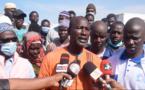 Accords de pêche avec l'union européenne : un protocole « inopportun », dénoncent les pêcheurs de Saint-Louis (vidéo)