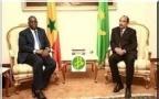 Démarrage à Nouakchott de la 11ème session de la grande commission de Coopération Sénégal-Mauritanie.