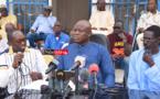 Amara Traoré : ''Ma nomination à l'AS Kaloum n'est pas incompatible avec la présidence de la Linguère''