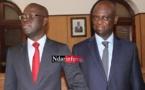 """Cheikh Bamba Dièye descend Mansour Faye : """"Mane Ak Moom Gno Bokone Classe..."""""""