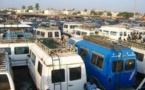 AG des transporteurs de Saint-Louis : Le camp de Lansana Der conteste les résultats et dépose un recours.