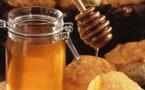 Les propriétés médicinales du miel