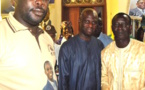 "LE GIE ""DIAPALÉ N'DAW YI"" ATTAQUÉ : Babacar GAYE ""couvre"" Mansour FAYE"
