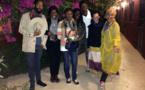CINEMA – Palmarès du Festival du film documentaire de Saint-Louis : Le Grand prix du Jury à Amina Mamani Abdoulaye