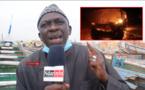 Bus incendié à Guet-Ndar : Arona NDIAYE, témoin de l'accident, fait des révélations fracassantes (vidéo)