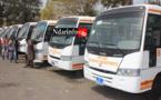 Nouveau « Terminus » à la Place Faidherbe : GUET-NDAR lance un avertissement aux bus TATA