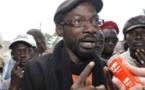 [VIDEO] Saint-Louis: Fadel Barro du mouvement Yen a marre: ''le Gandiolais est abandonné'' et ''Macky Sall doit réagir''.